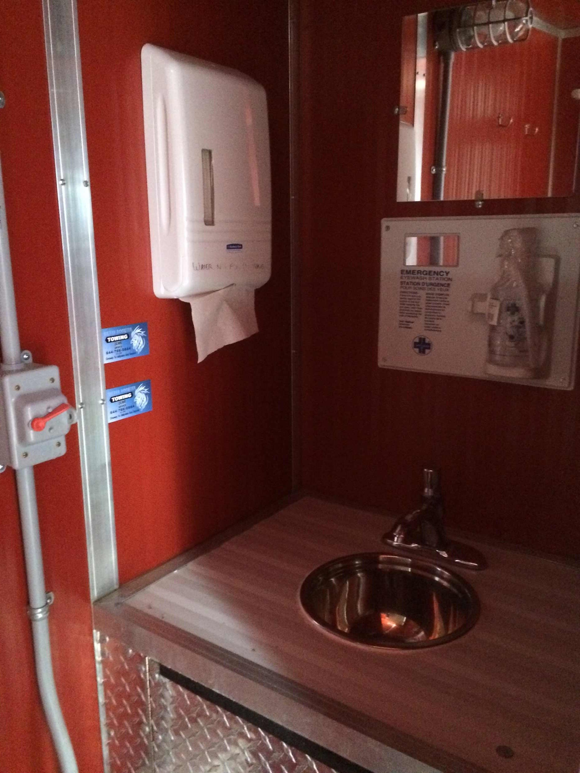Interior-of-Heated-Executive-Portable-Toilets-by-Steelhead-Ventures